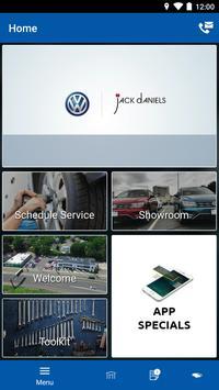 Jack Daniels Motors screenshot 1