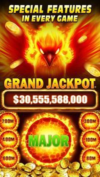 Slots: Vegas Roller Slot Casino - Free with bonus screenshot 3