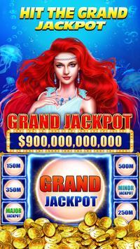 Slots: Vegas Roller Slot Casino - Free with bonus screenshot 2