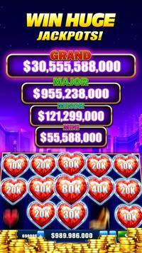 Slots: Vegas Roller Slot Casino - Free with bonus screenshot 4