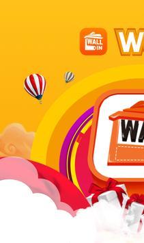 wall in - Pinjaman online langsung cair poster