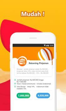 wall in - Pinjaman online langsung cair screenshot 3