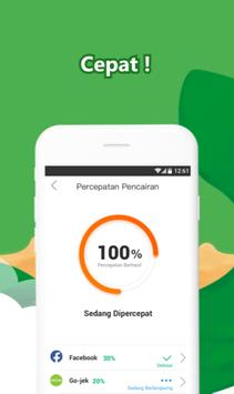 Wall In - Pinjaman dana tunai screenshot 2