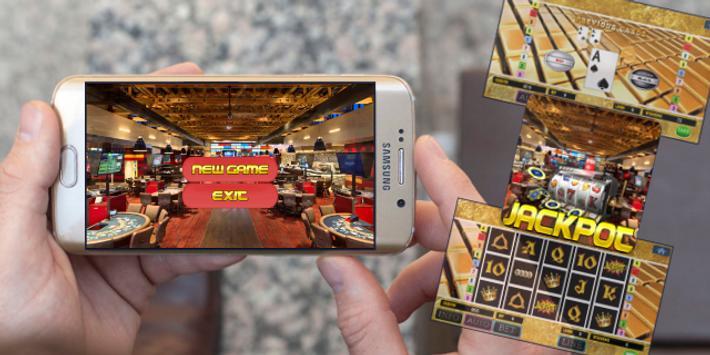 JACKPOT SLOTS CASINO : Super WILD Jackpot Casino screenshot 1