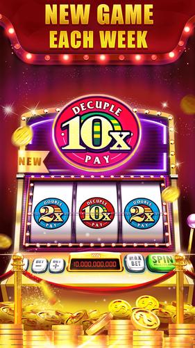 Casino Classic Download