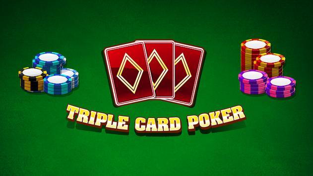 Triple Card capture d'écran 9