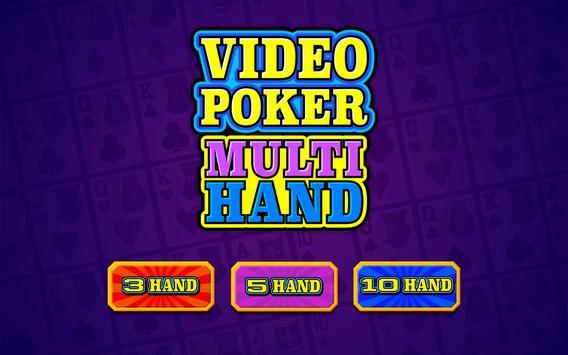 Video Poker screenshot 11