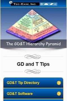 GD and T Tips Lite screenshot 4