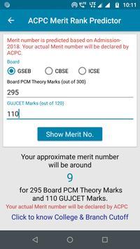 Engineering Admission 2019 screenshot 2