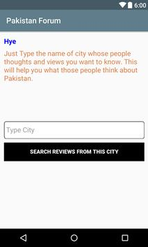Pakistan Forum for Android - APK Download