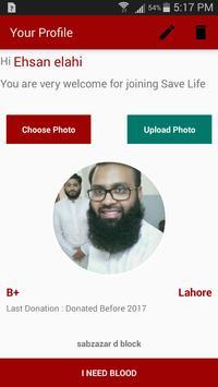 Save Life screenshot 1