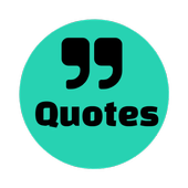 Quotes app for Insta and Whatsapp icon