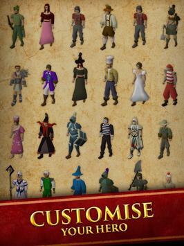 Old School RuneScape screenshot 14