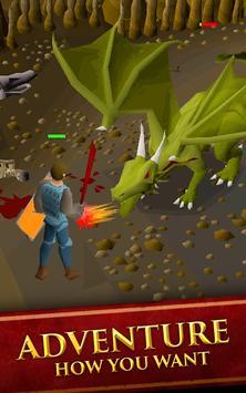 Old School RuneScape screenshot 16