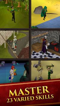 Old School RuneScape screenshot 1