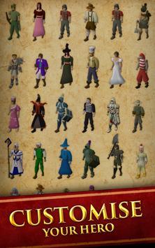 Old School RuneScape screenshot 22