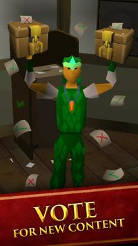 Old School RuneScape screenshot 3