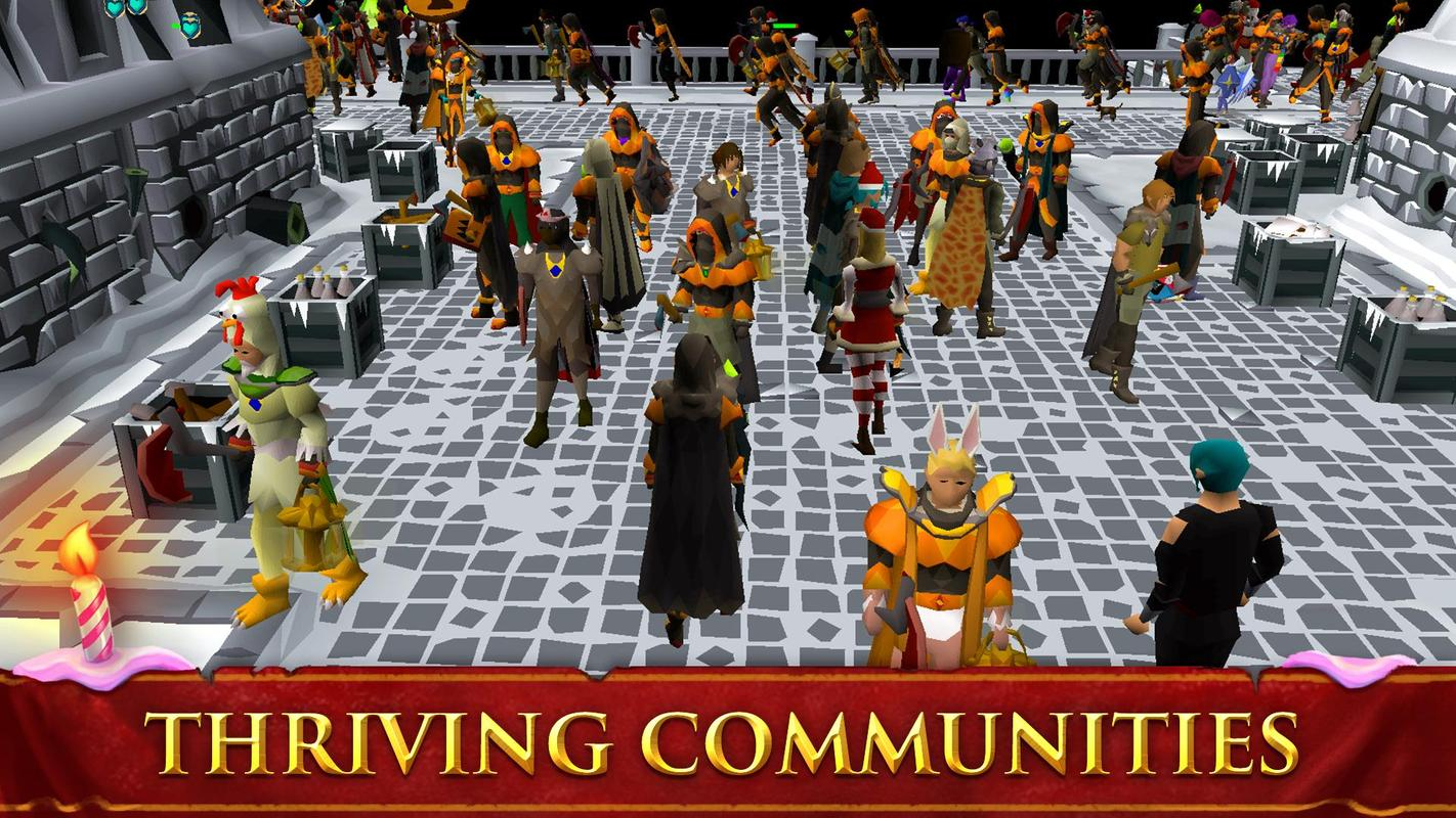 Old School Runescape For Android Apk Download