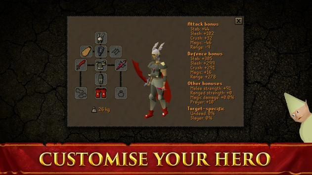 Old School RuneScape screenshot 5