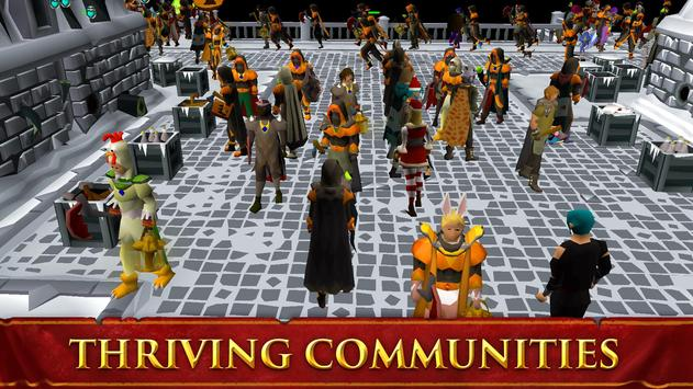 Old School RuneScape screenshot 6