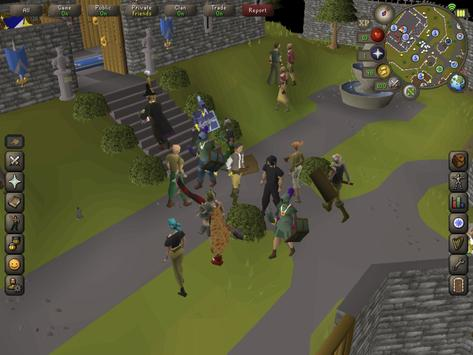 Old School RuneScape screenshot 8