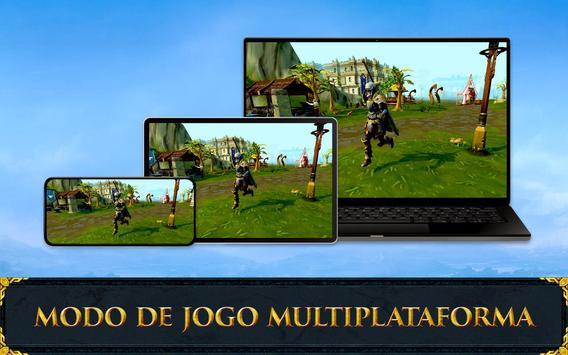 RuneScape imagem de tela 7