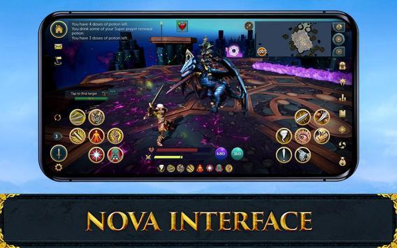 RuneScape imagem de tela 8