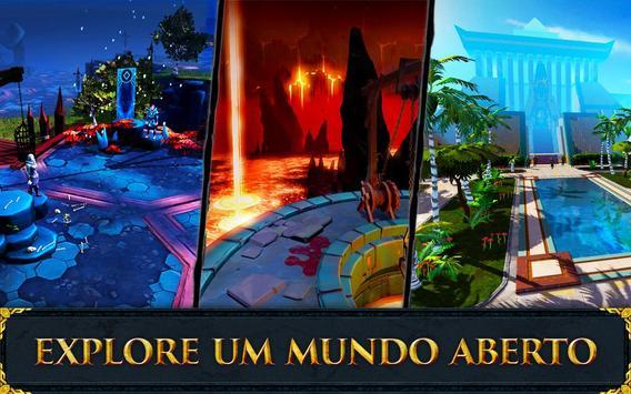 RuneScape imagem de tela 10