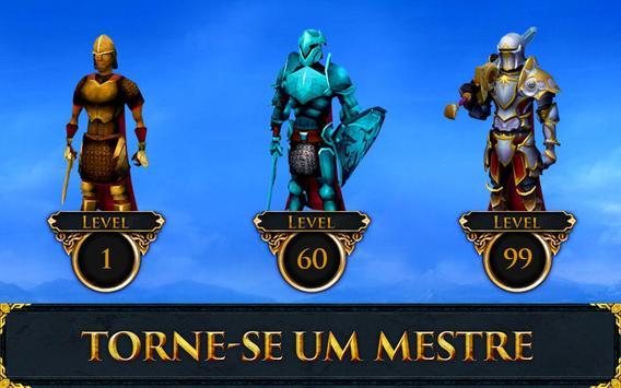 RuneScape imagem de tela 12