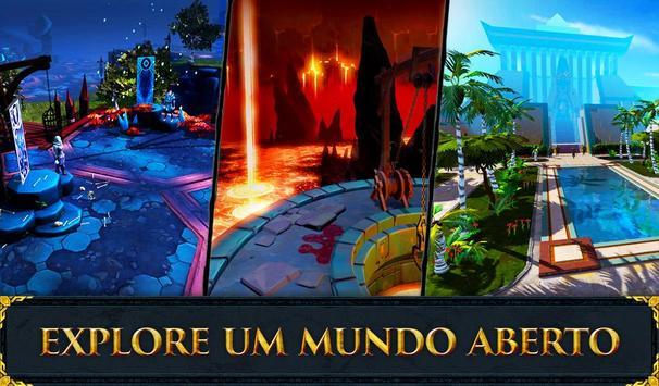 RuneScape imagem de tela 17