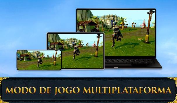 RuneScape imagem de tela 14
