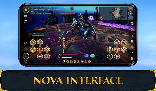 RuneScape imagem de tela 15