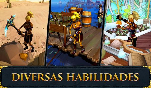 RuneScape imagem de tela 18