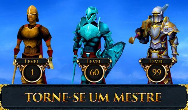 RuneScape imagem de tela 19