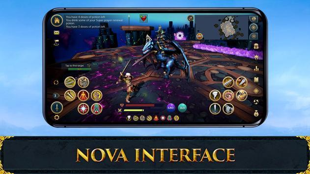 RuneScape imagem de tela 1