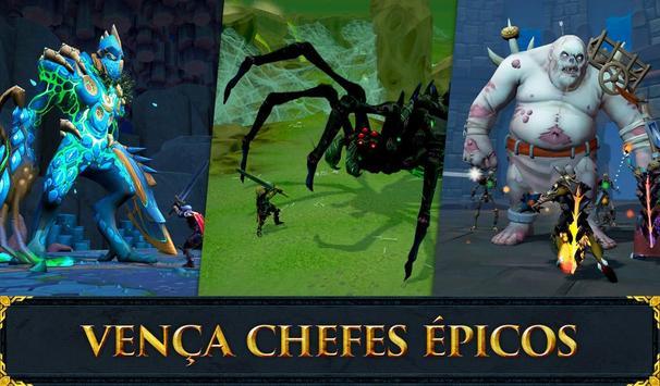 RuneScape imagem de tela 20