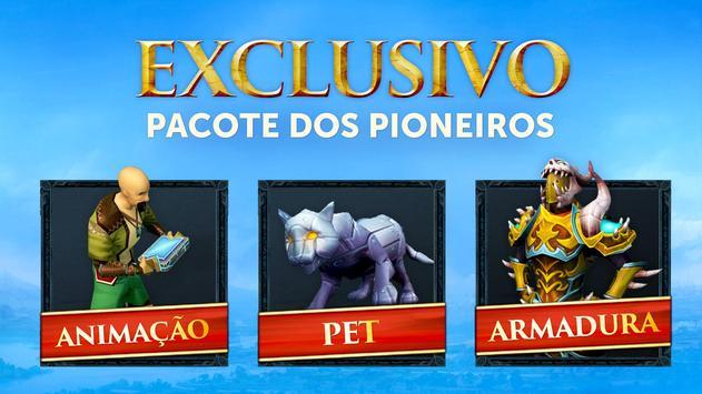 RuneScape imagem de tela 2
