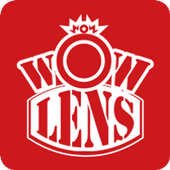 GLASS WOW LENS icon