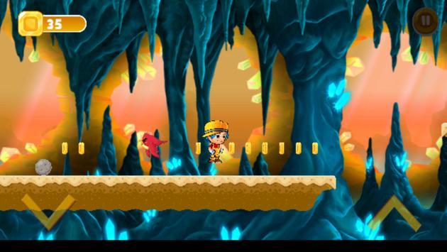 Funboy Run screenshot 4
