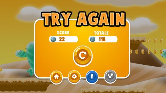 Funboy Run screenshot 6