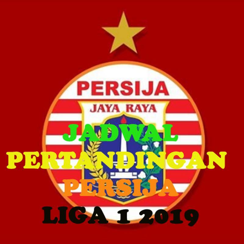 Jadwal Pertandingan Persija Liga 1 2019 For Android Apk Download