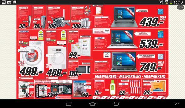 Alle Folders en aanbiedingen. screenshot 16