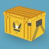 Case Opener - skins simulator with minigames アイコン