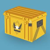 Case Opener - КС ГО кейс симулятор иконка