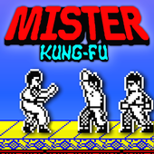 Mister Kung-Fu icon