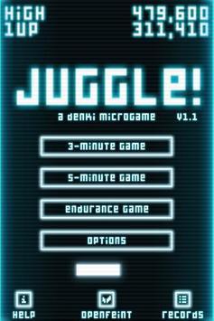 Juggle! screenshot 2