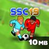 Super Soccer Champs 2019 FREE icône