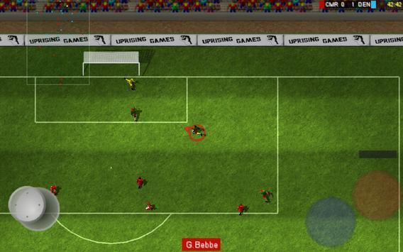 Super Soccer Champs FREE screenshot 16