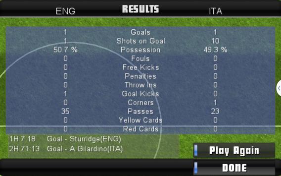 Super Soccer Champs FREE screenshot 12
