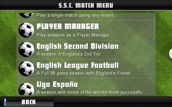 Super Soccer Champs FREE screenshot 13